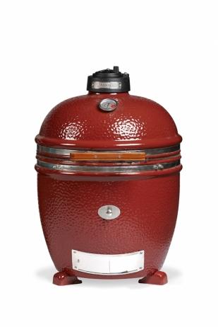 Keraaminen grilli Monolith Classic Premium punainen