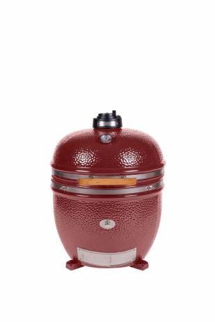 Keraaminen grilli Monolith Le Chef punainen