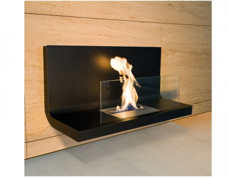 Radius Design Wall Flame Biotakka