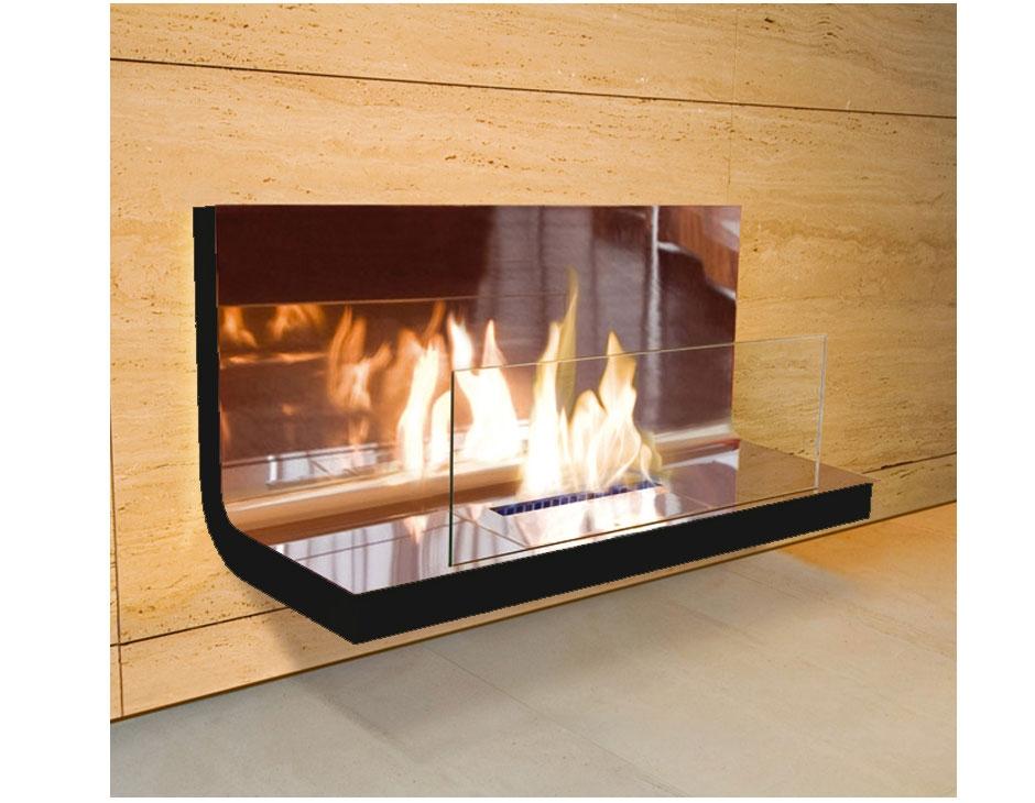 Radius Design Wall Flame Biotakka