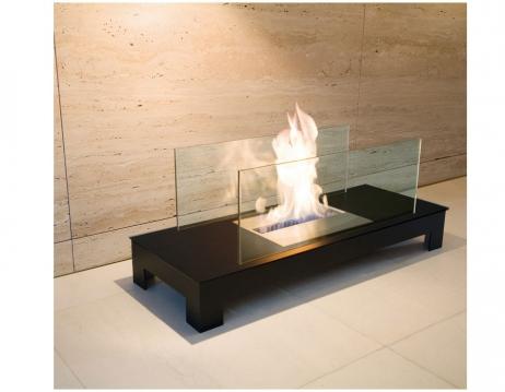 Radius Design Floor Flame Biotakka
