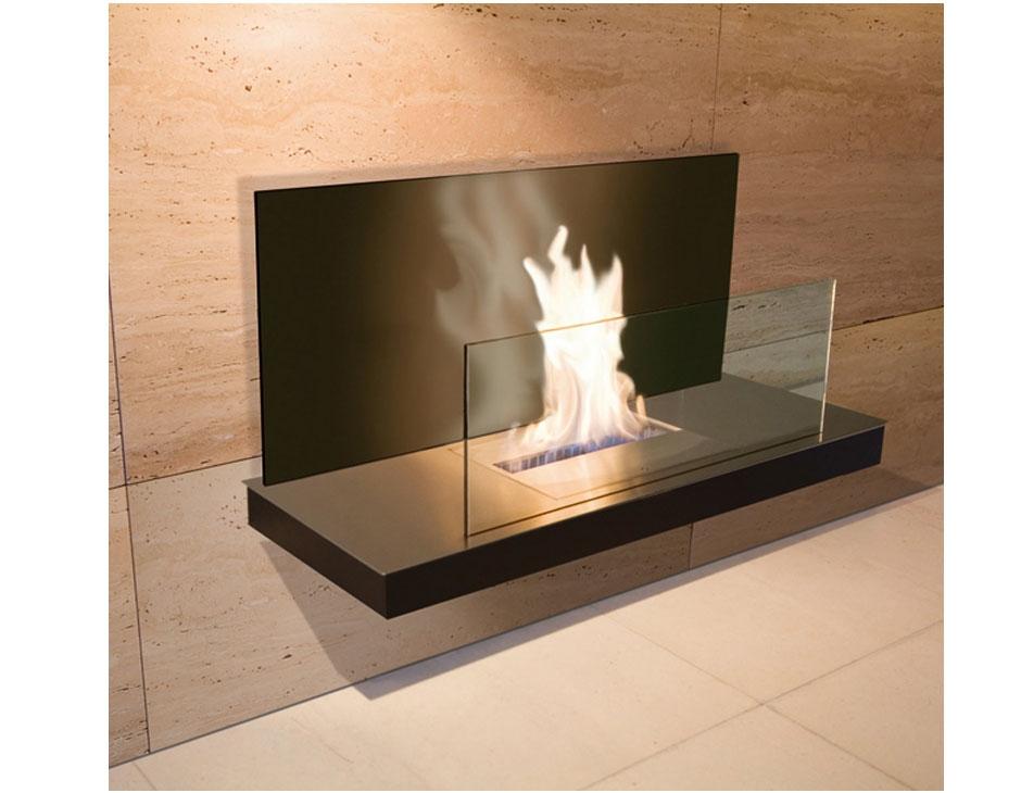Radius Design Wall Flame II Biotakka