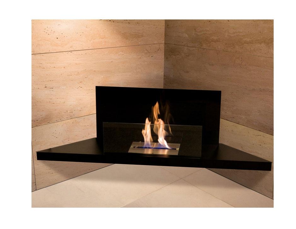 Radius Design Corner Flame Biotakka