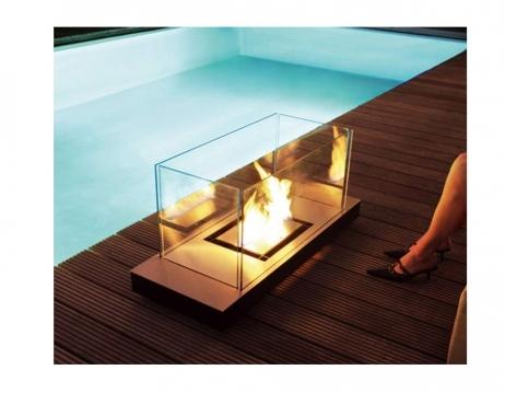 Radius Design Uni Flame Biotakka