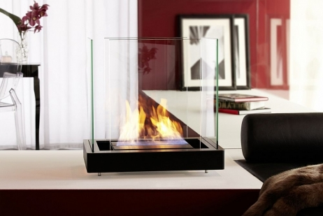 Radius Design Top Flame Biotakka