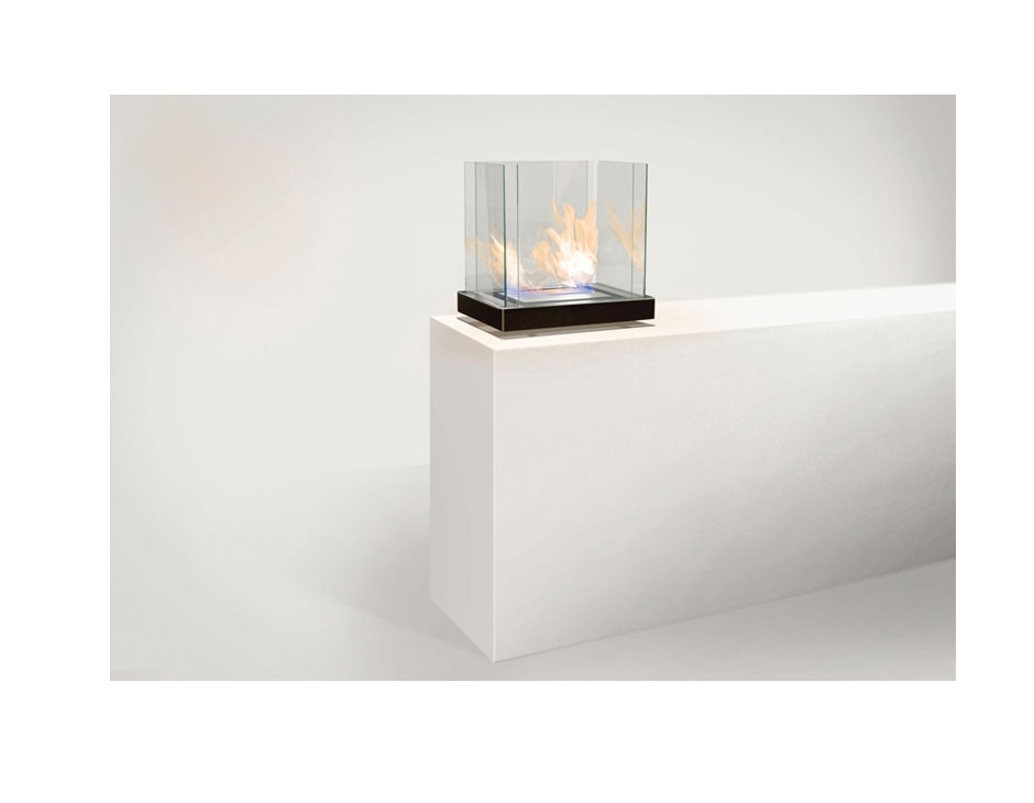 Radius Design Top Flame Biotakka