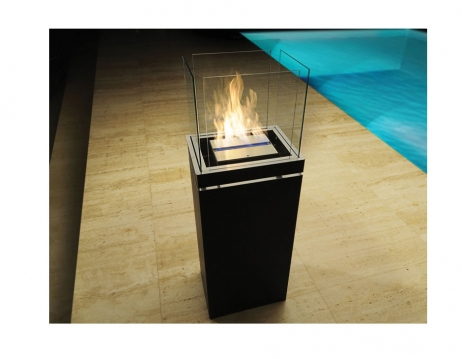 Radius Design High Flame Biotakka