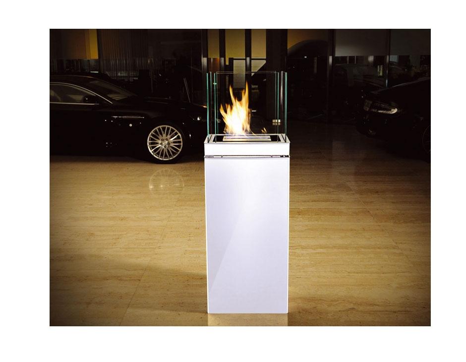 Radius Design High Flame Biotakka