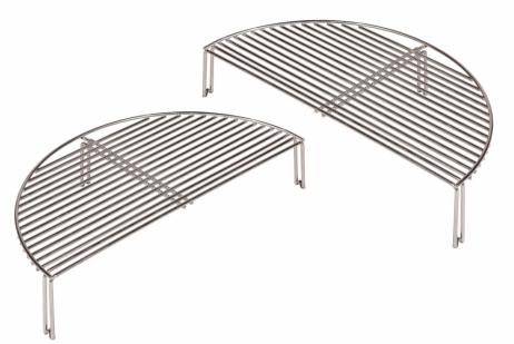 Monolith Classic Ylempi grillitaso (2 osaa)