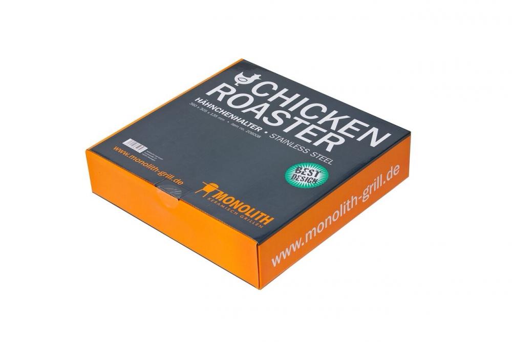 Monolith Chicken roaster RST