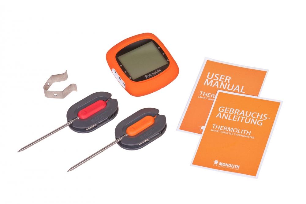 Paistomittari Thermo-Lith Bluetooth