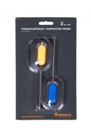 Paistomittarin lisäanturit Thermo-Lith 2 kpl