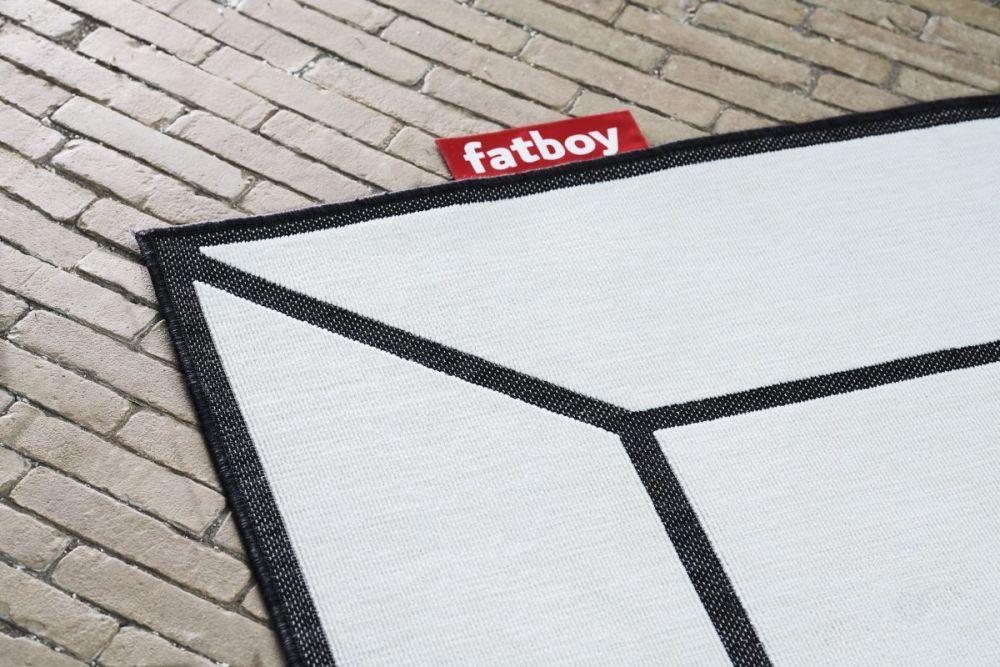 Fatboy Carpretty Frame off-white
