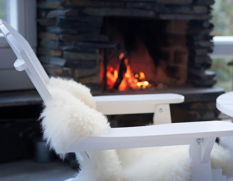 Adirondack tuoli