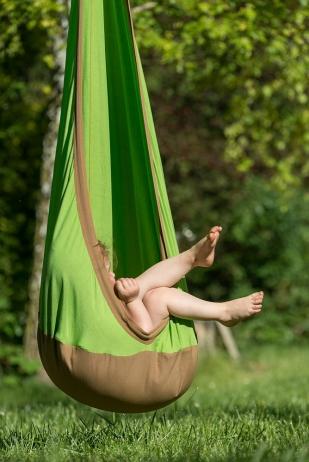 La Siesta Joki Outdoor Riippupesä lapsille baloo