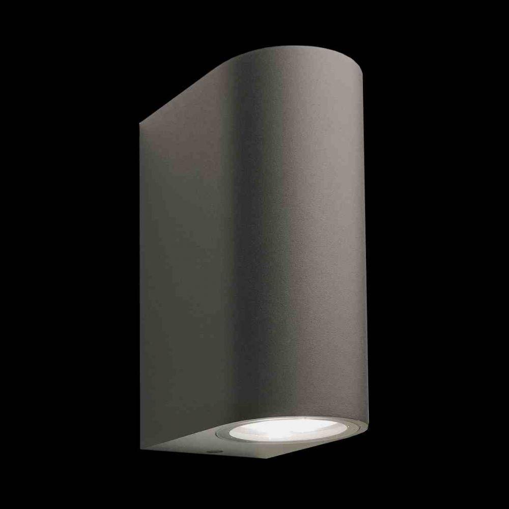 Sibus Seinävalaisin LED antrasiitti