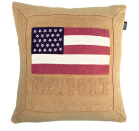 Newport Sisustustyyny Authentic Country Pillow beige