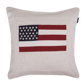Newport Sisustustyyny Authentic Country Pillow off-white