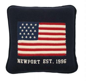 Newport Sisustustyyny Newport navy