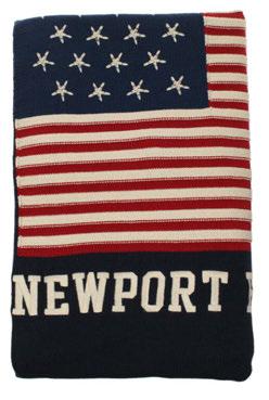 Newport Viltti navy 170x130