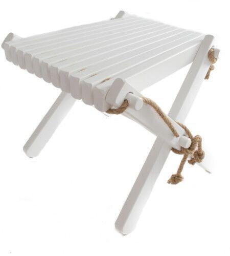 EcoFurn Lilly sivupöytä/rahi koivu valkoinen