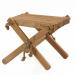 EcoFurn Lilly sivupöytä/rahi tervaleppä