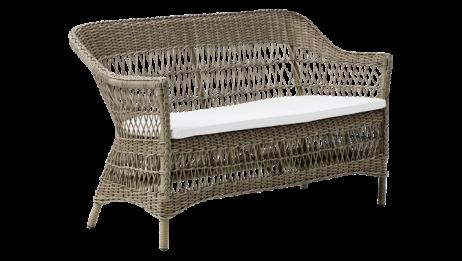 Sika-Design Charlot sohva kahdelle