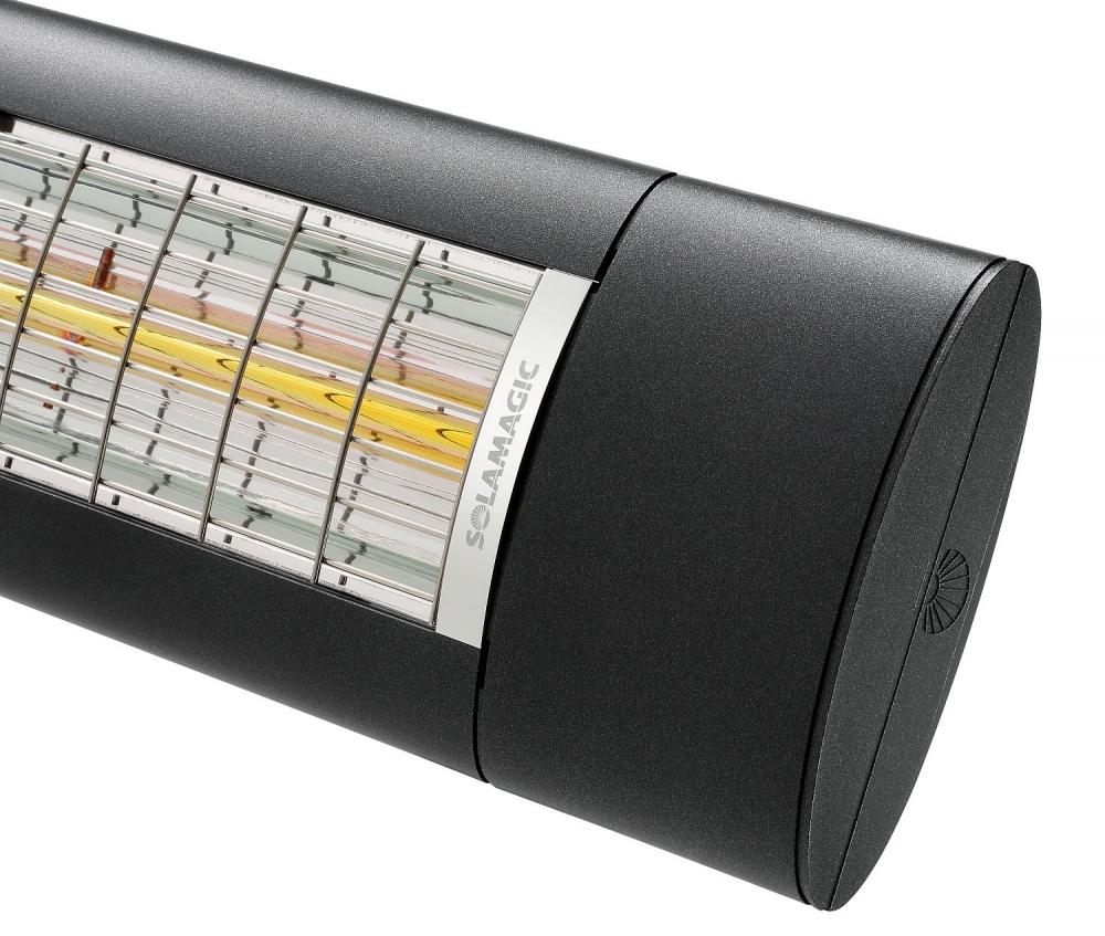 Terassilämmitin Solamagic 2500 PREMIUM BTC Bluetooth