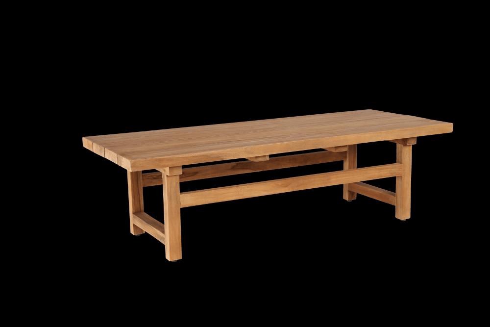 Sika-Design Julian sohvapöytä tiikki