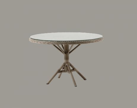 Sika-Design Grace ruokapöytä