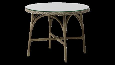 Sika-Design Victoria kahvipöytä