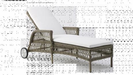 Sika-Design Daisy aurinkovuode