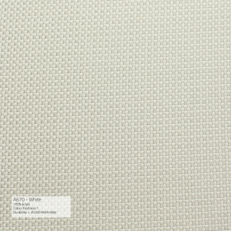 Sika-Design Tyyny white