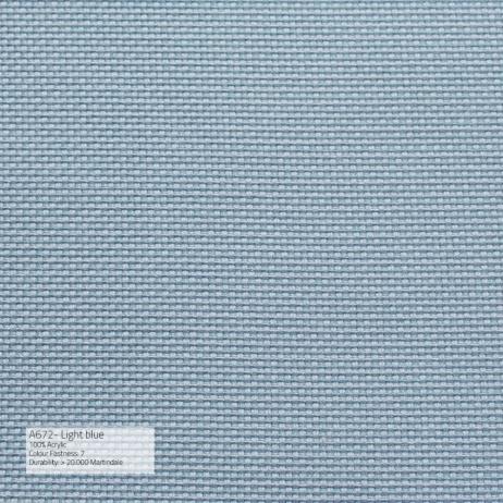 Sika-Design Tyyny light blue