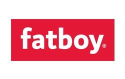 Fatboy Point stonewashed silver grey