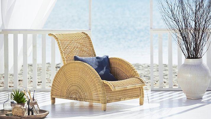 Sika-Design Paris tuoli natural