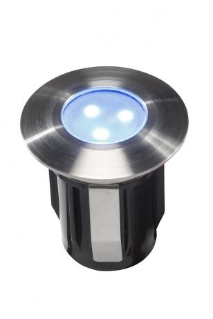 Alpha Terassivalaisin RST LED sininen