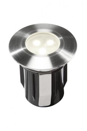 Alpha Terassivalaisin RST LED valkoinen