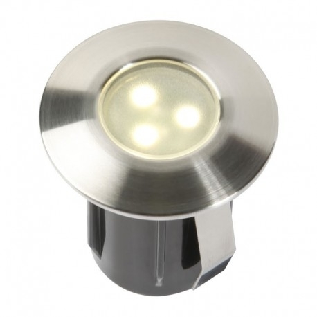 Alpha Terassivalaisin RST LED lämmin valkoinen