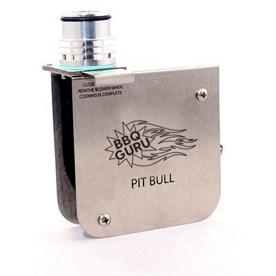 BBQ Guru Pit Viper Puhallin 0,71 m3/min