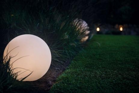 Ball 40 Tunnelmavalaisin LED
