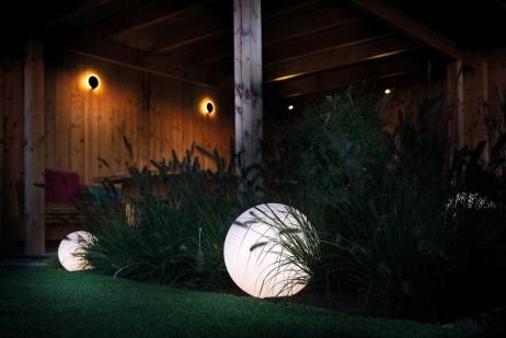Ball 30 Tunnelmavalaisin LED
