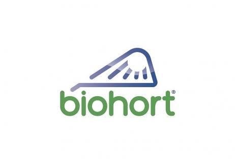 Biohort Europa Alumiinisokkeli