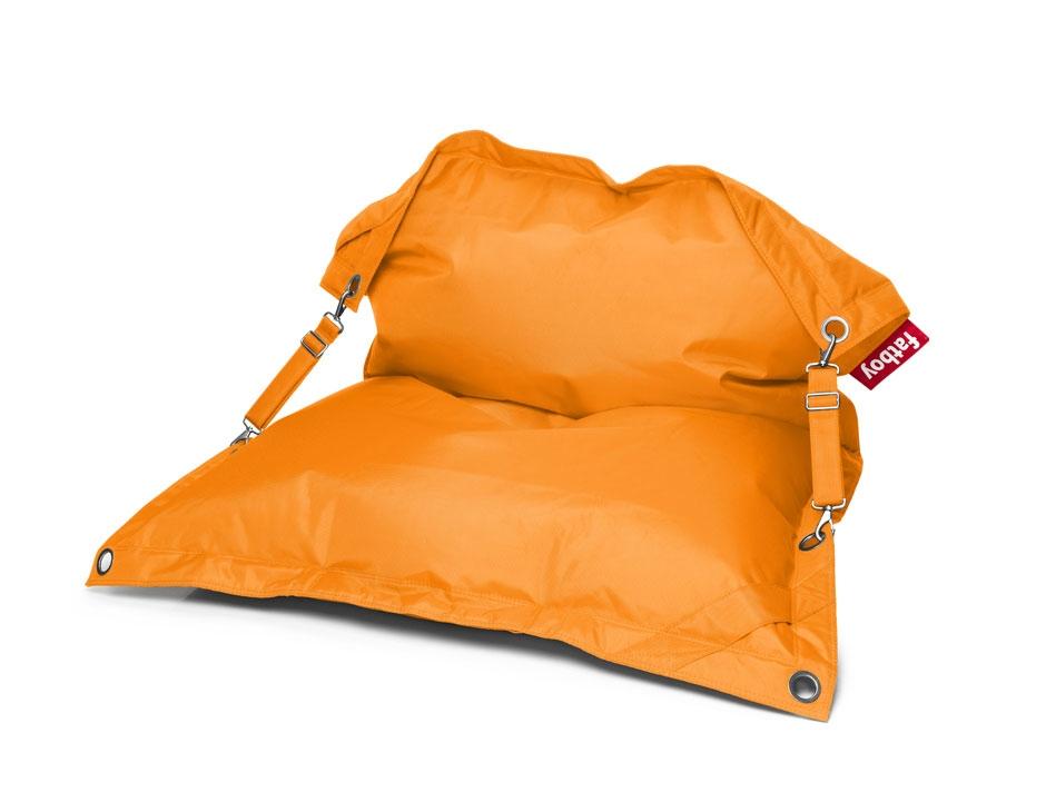 Fatboy Buggle-up orange