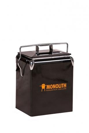 Monolith Cooler