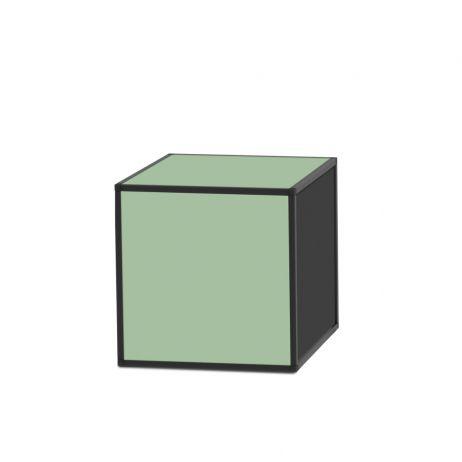 Fatboy Molecube cabinet pale green