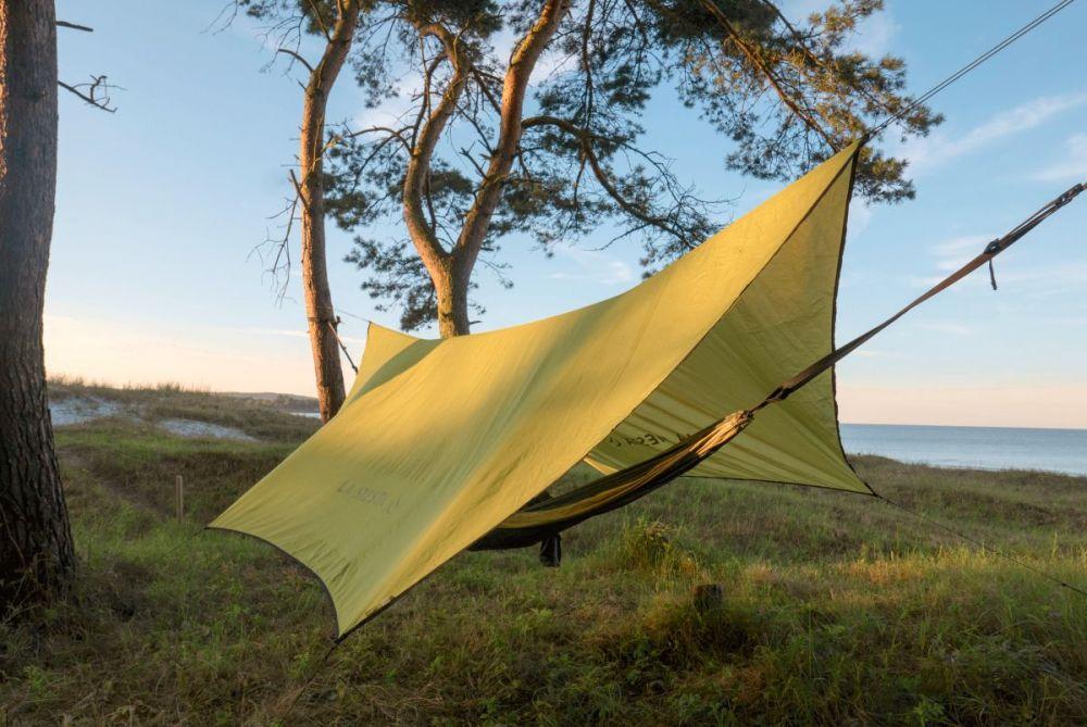 La Siesta ClassicFly Forest Aurinkosuoja/sadekatos