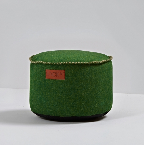 RETROit Cobana Drum green
