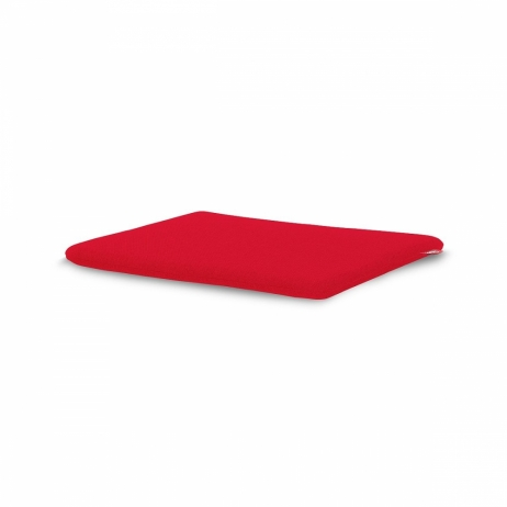 Fatboy Concrete Pillow red
