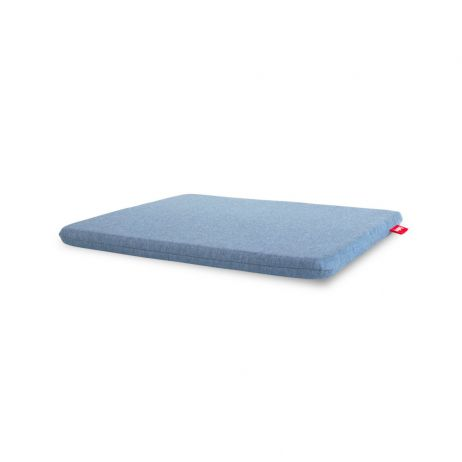 Fatboy Concrete Pillow steel blue